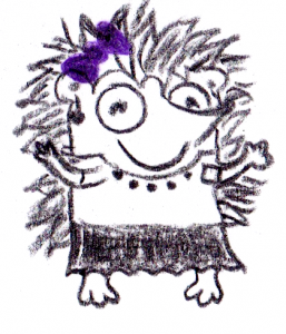 Welcome hedgehog