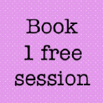 Book a free session with Dorota