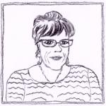 JA drawn image