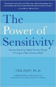 power of sensitivity book